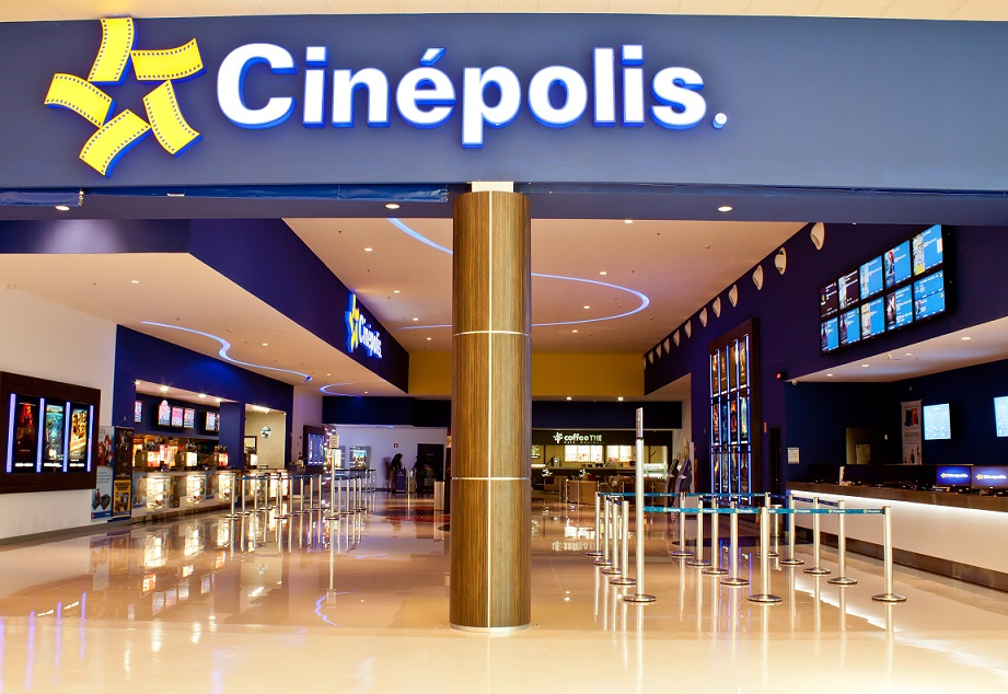 Cin polis inaugura salas 4d vip macro xe confira as for Sala 4d cinepolis